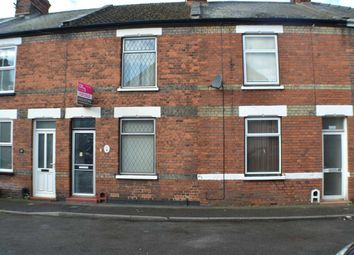 Thumbnail 2 bed terraced house for sale in Eastgate Street, King's Lynn