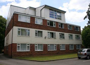 Nigel Court, Montague Road, Edgbaston, Birmingham B16. 1 bed flat