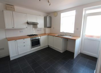 Thumbnail 2 bedroom property to rent in Ground Floor Flat, Lower Cliff Road, Gorleston-On-Sea, Gt Yarmouth