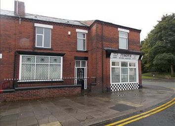 Thumbnail Commercial property for sale in 155 Glynne Street, Farnworth, Bolton