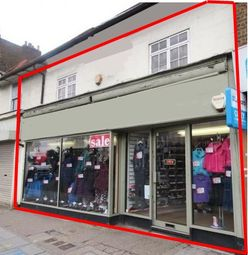 Thumbnail Retail premises for sale in High Street, Barnet, Herts