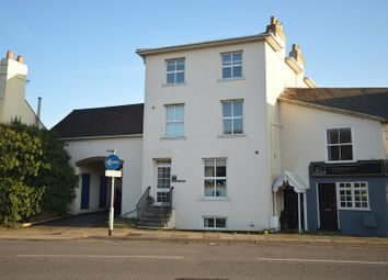 Thumbnail 2 bed flat to rent in Stanford Road, Lymington