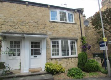 Thumbnail 1 bed end terrace house to rent in Royal Terrace, Boston Spa, Wetherby