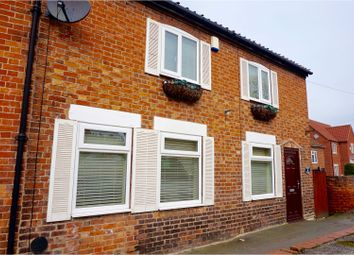Thumbnail 3 bed cottage for sale in Tiln Lane, Retford