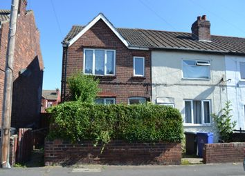 2 bed terraced house for sale in 79 Victoria Road, Edlington, Doncaster DN12