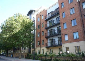 Thumbnail 2 bed flat to rent in Squires Court, Bedminster