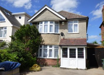 Thumbnail 3 bed detached house to rent in Arley Road, Poole, Dorset