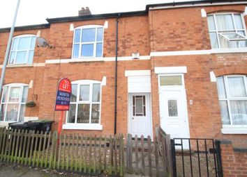 Thumbnail 2 bed terraced house to rent in Wentworth Road, Rushden