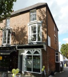 Thumbnail 1 bed flat to rent in High Street, Tenterden, Kent