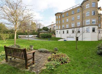 Thumbnail 2 bed flat to rent in Bishop Down Park Road, Tunbridge Wells