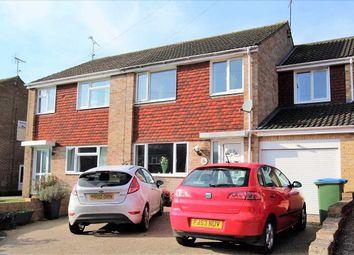 Woodlands Way, Southwater, Horsham RH13. 4 bed semi-detached house for sale