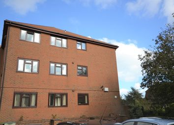 Thumbnail 2 bed flat for sale in Springwood Court, New Romney, Romney Marsh, Kent