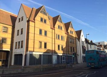 Thumbnail Office to let in Upper Floors, Riverside House, 40-46 High Street, Maidstone, Kent