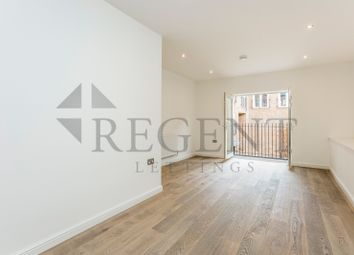 Thumbnail 2 bed flat to rent in Wakefield Road, London