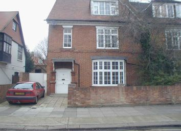 Thumbnail 2 bed flat to rent in Bath Road, London