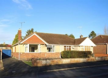 Thumbnail 2 bed semi-detached bungalow for sale in Glenwood Close, Swindon, Wiltshire