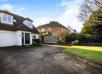 Thumbnail 3 bed detached house for sale in Galleywood Road, Great Baddow, Chelmsford