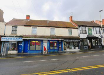 Thumbnail Commercial property for sale in Mill Street, Brierley Hill
