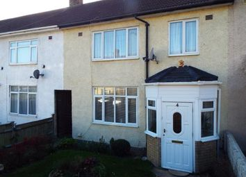 Thumbnail 3 bed terraced house for sale in Balchen Road, London