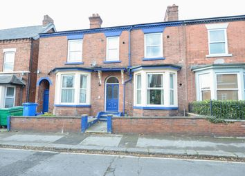Thumbnail 1 bed flat to rent in Fairfield Road, Chesterfield