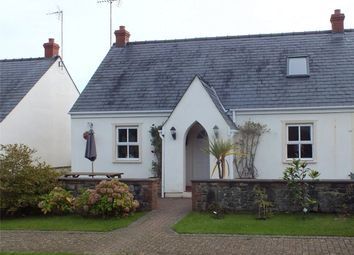 Thumbnail 3 bed property for sale in Cottage 4, Tudor Lodge, Manorbier, Tenby