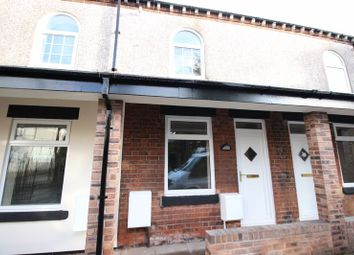 Thumbnail 2 bed property for sale in Stringer Street, Biddulph, Staffordshire