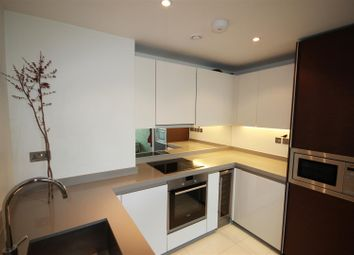 Thumbnail 2 bedroom property to rent in Baltimore Wharf, Canary Wharf