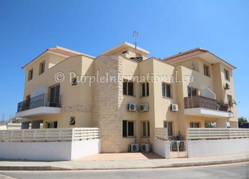 Thumbnail 1 bed apartment for sale in Frenaros, Cyprus