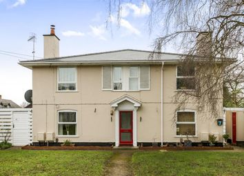 Thumbnail 1 bed flat for sale in Rogers Close, Quidhampton, Salisbury