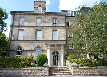 Thumbnail 1 bed property for sale in Cold Bath Road, Harrogate