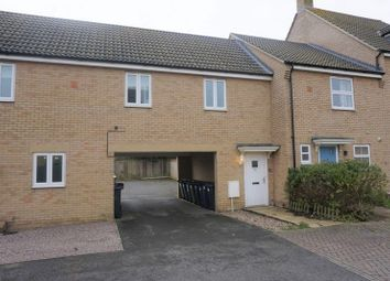 Thumbnail Property to rent in Mallory Drive, Yaxley, Peterborough