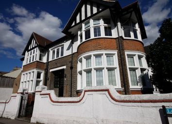Thumbnail 4 bed semi-detached house to rent in Belmont Hill, Lewisham