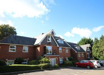 Thumbnail 2 bed flat to rent in Crableck Lane, Sarisbury Green, Southampton
