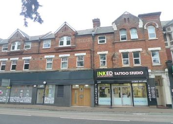Thumbnail Flat to rent in 499 Christchurch Road, Bournemouth