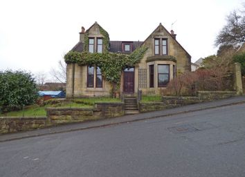 Thumbnail 4 bed detached house for sale in Murray Avenue, Kilsyth, Glasgow