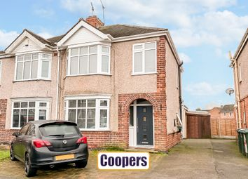 3 bed semi-detached house for sale in Oldham Avenue, Wyken, Coventry CV2