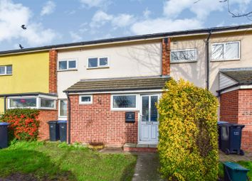 2 bed terraced house for sale in The Fortunes, Harlow CM18