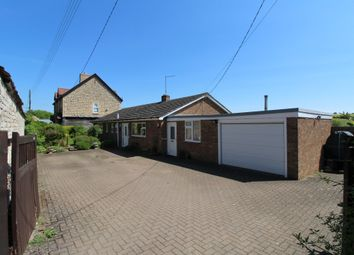 Thumbnail 2 bed detached bungalow for sale in Geeston Road, Ketton, Stamford