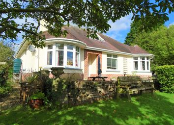 Thumbnail 3 bed detached bungalow for sale in Nadder Lane, South Molton