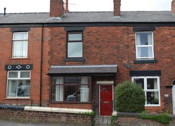 Thumbnail 2 bedroom terraced house for sale in Cowling Brow, Chorley