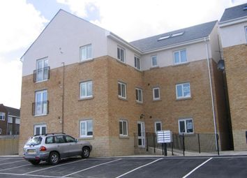 Thumbnail 1 bed flat to rent in Staincliffe Mills, Dewsbury, West Yorkshire