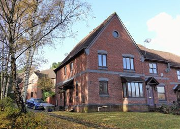 Thumbnail 2 bed end terrace house for sale in Oaklands Way, Dibden Purlieu, Southampton