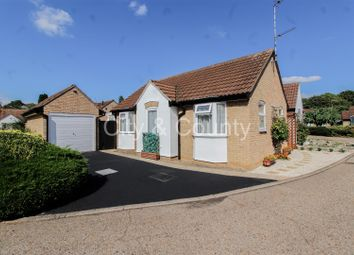 Thumbnail 1 bed detached bungalow for sale in Goodacre, Orton Goldhay, Peterborough