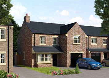 Thumbnail 4 bed detached house for sale in Woodale Plot 67 Phase 2, Weavers Beck, Green Lane, Yeadon