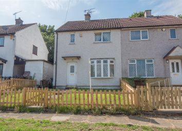 Thumbnail 2 bed semi-detached house for sale in Sandholme Drive, Bradford