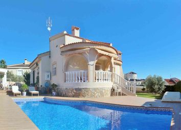 Thumbnail 2 bed villa for sale in Ciudad Quesada, Alicante, Spain