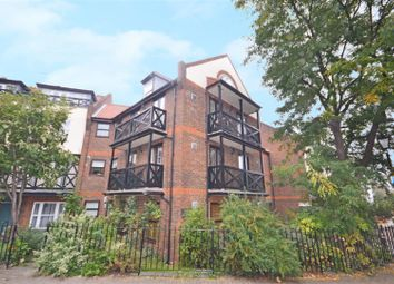 Thumbnail 2 bedroom flat for sale in Mill Plat, Isleworth