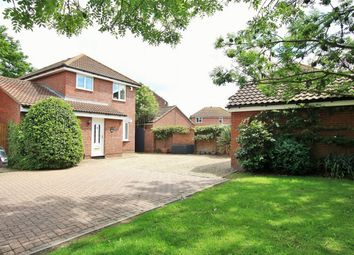 Thumbnail 3 bedroom detached house for sale in Berechurch Hall Road, Colchester, Essex