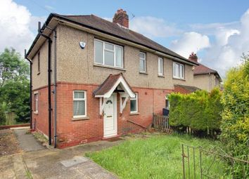 3 bed semi-detached house for sale in Carnation Road, Southampton SO16