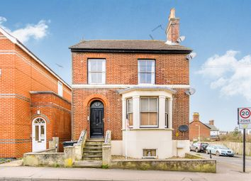 Thumbnail 1 bed flat for sale in Nunnery Fields, Canterbury